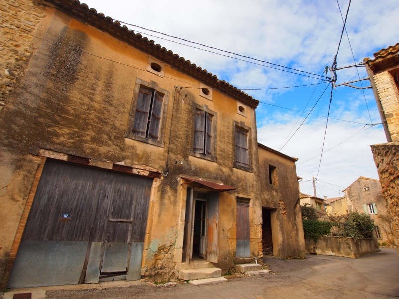 Vente maison / villa Bagnols sur ceze 79000€ - Photo 1