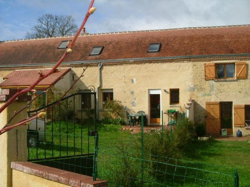 Location maison / villa Mazange 480€ CC - Photo 1