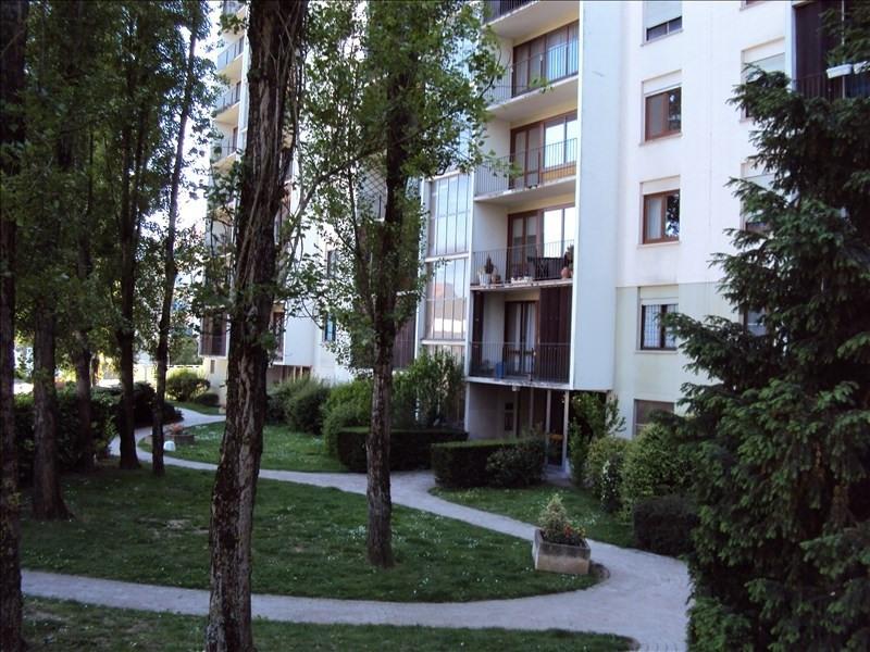 Sale apartment Rixheim 99000€ - Picture 1