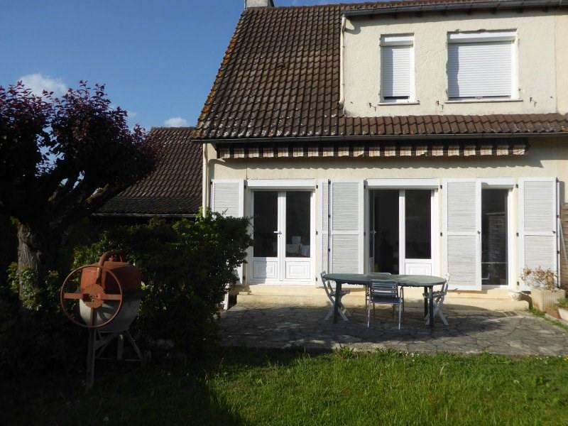 Sale house / villa Pazayac 108000€ - Picture 1