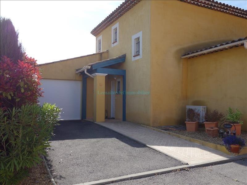 Vente maison / villa Saint cezaire sur siagne 425000€ - Photo 14