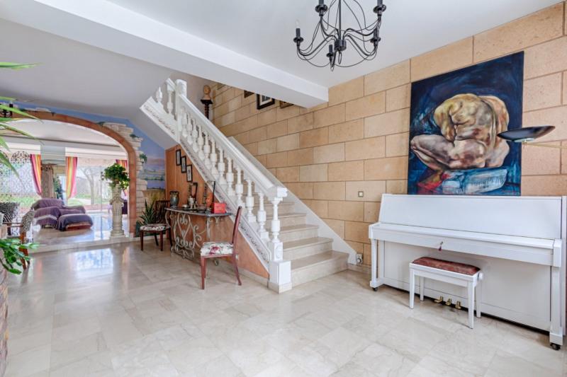 Vente maison / villa Romainville 630000€ - Photo 6