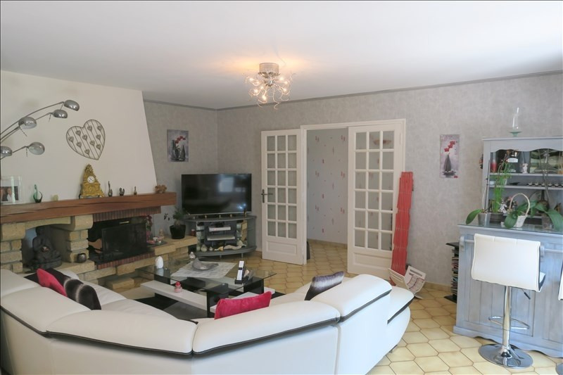 Vente maison / villa Mirepoix 228000€ - Photo 6