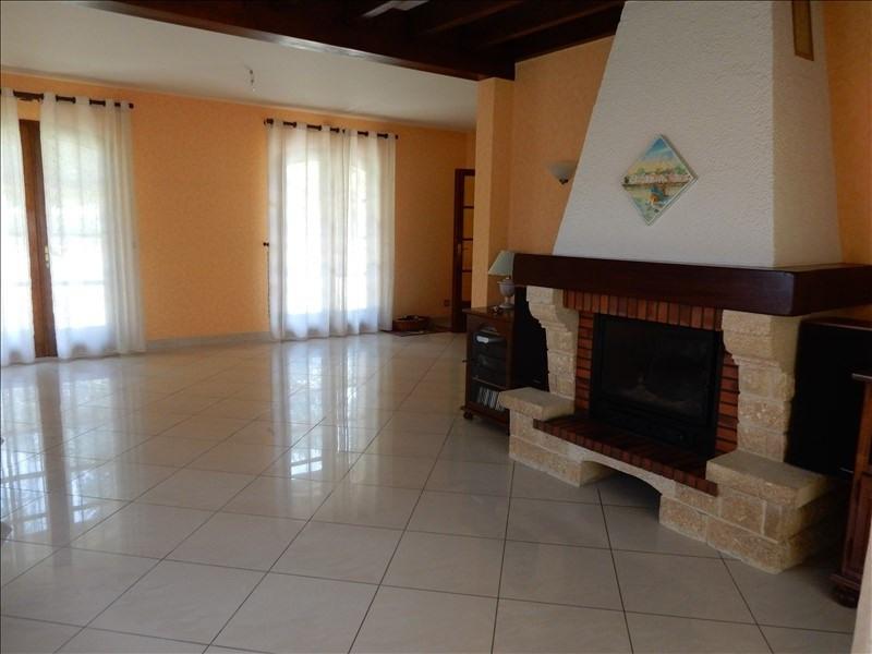Vendita casa Langon 265000€ - Fotografia 4
