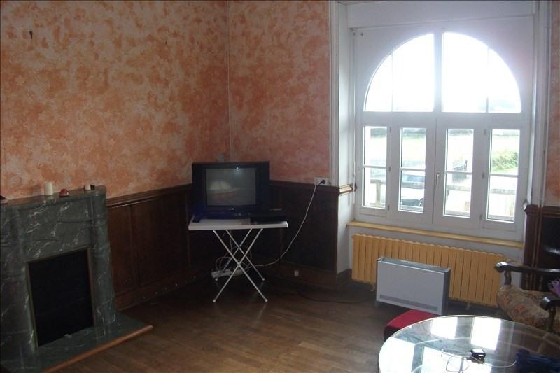 Vente maison / villa Plouhinec 103950€ - Photo 4