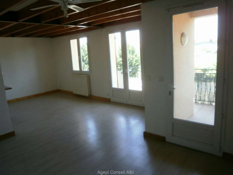 Location appartement Albi 537€ CC - Photo 1