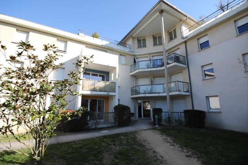 Sale apartment Toulouse 99000€ - Picture 3