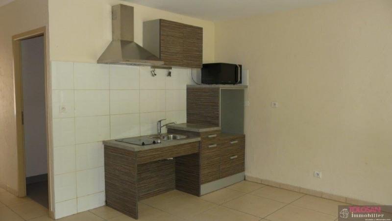 Alquiler  apartamento Montlaur 600€ CC - Fotografía 2