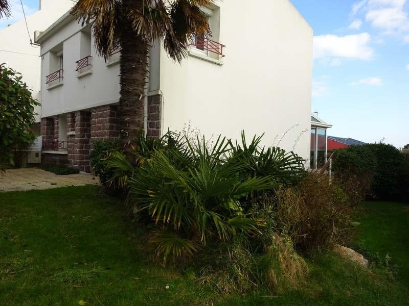 Sale house / villa Brest 222900€ - Picture 1
