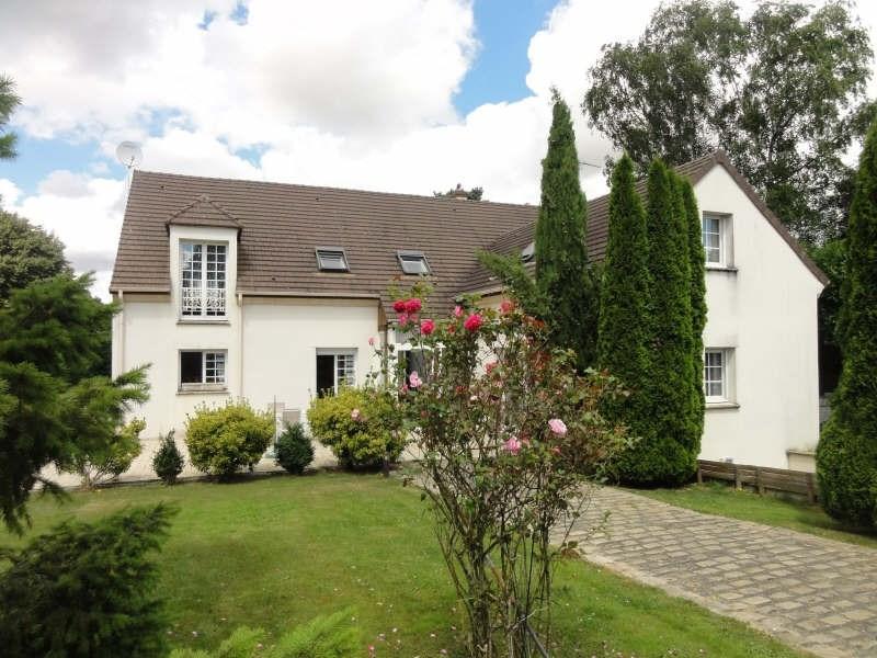 Vente de prestige maison / villa Montfort l amaury 695000€ - Photo 2