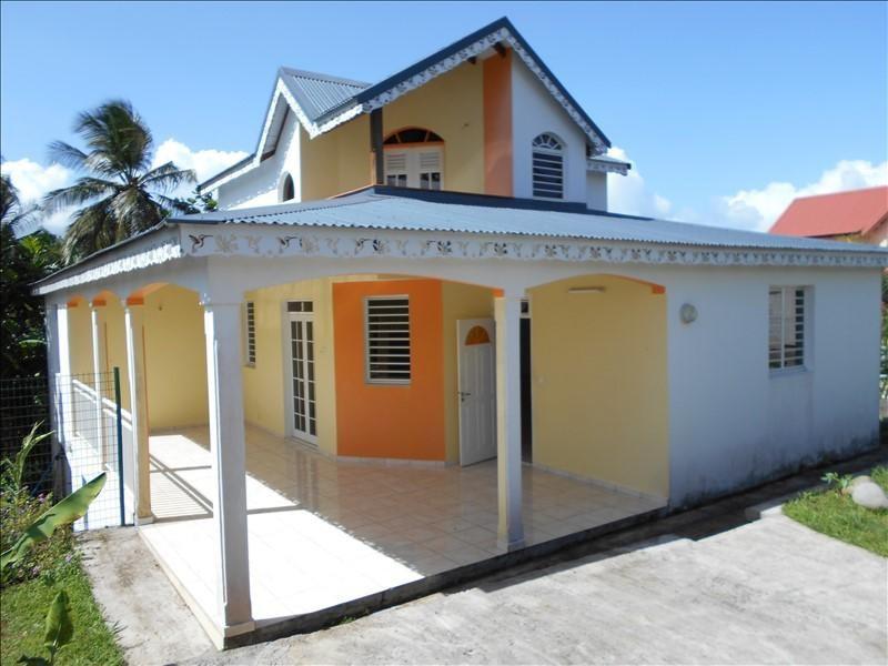 Rental apartment Lamentin 950€ +CH - Picture 1