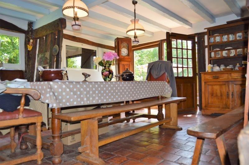 Sale house / villa Deauville 420000€ - Picture 9