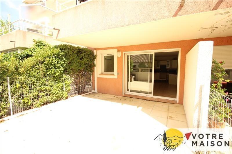 Vente appartement Salon de provence 177000€ - Photo 4