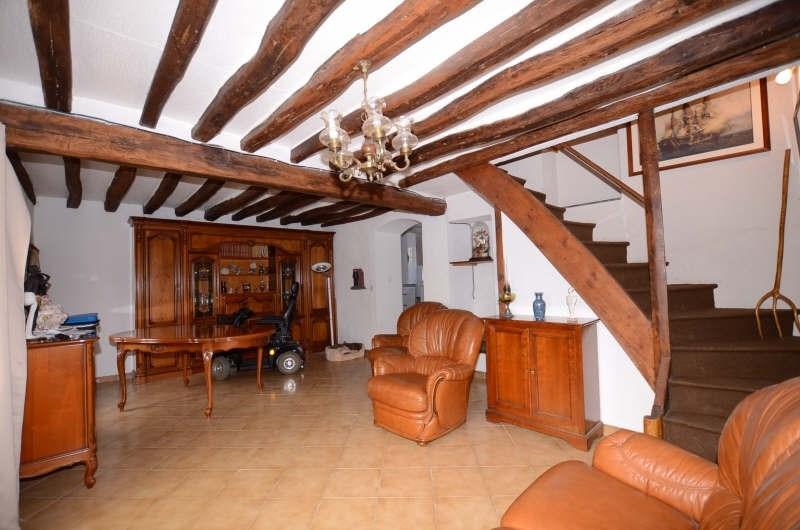 Vente maison / villa Bois d arcy 323000€ - Photo 1