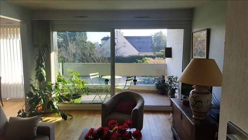 Vente appartement Fourqueux 499000€ - Photo 8