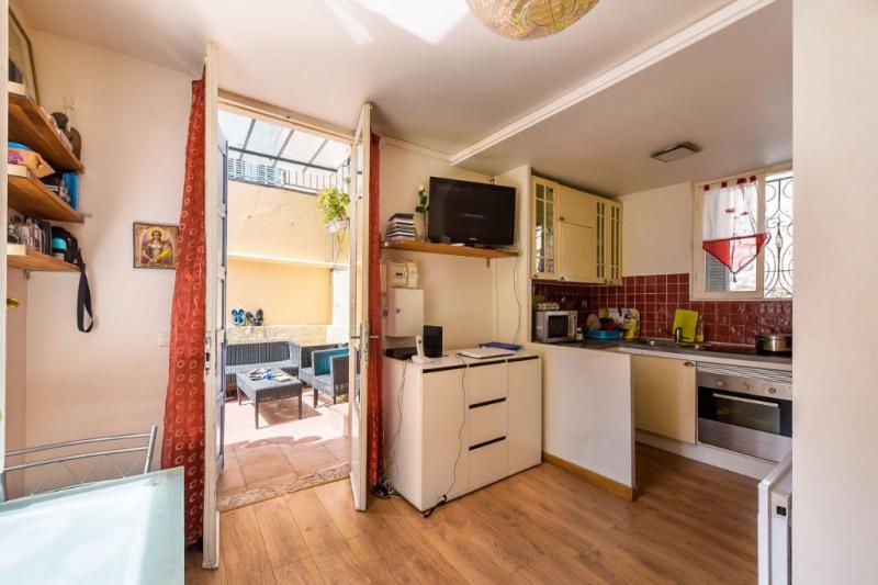 Vente appartement Nice 142000€ - Photo 1