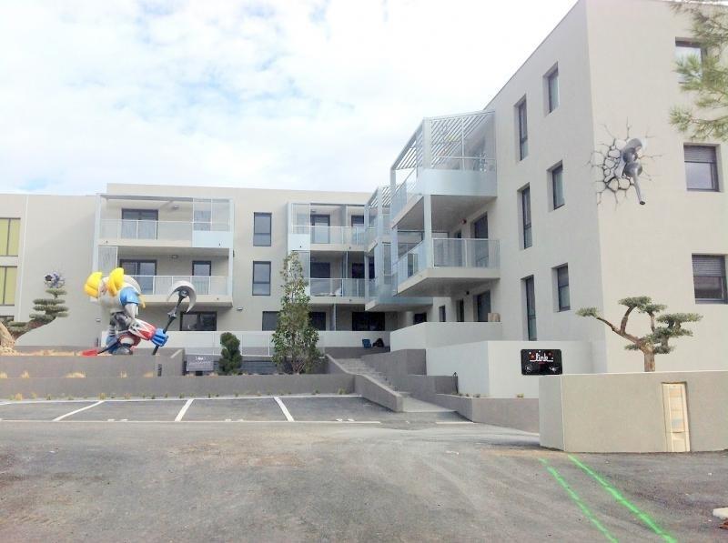 Sale apartment Montpellier 275000€ - Picture 5