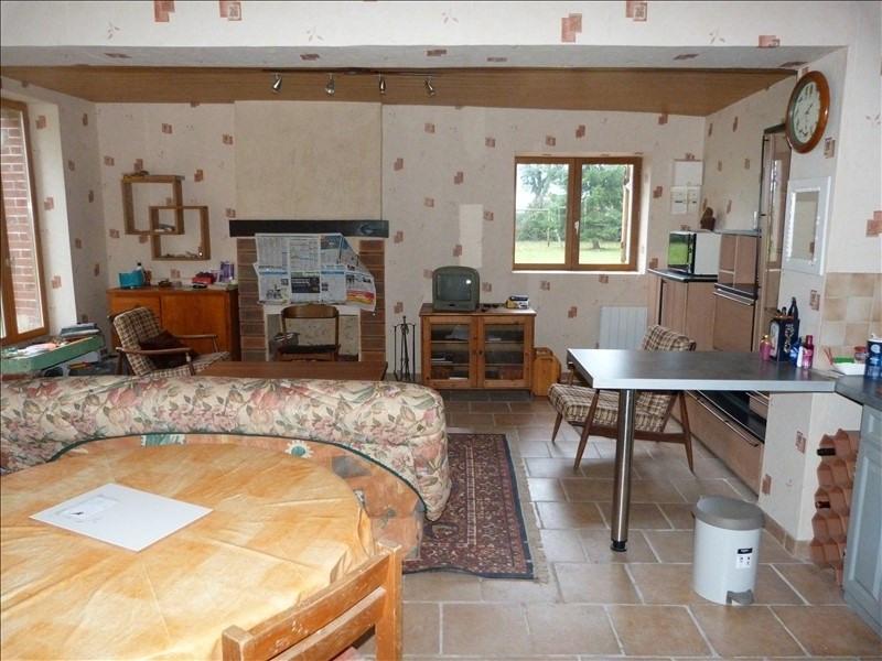 Vente maison / villa Secteur champignelles 65600€ - Photo 4