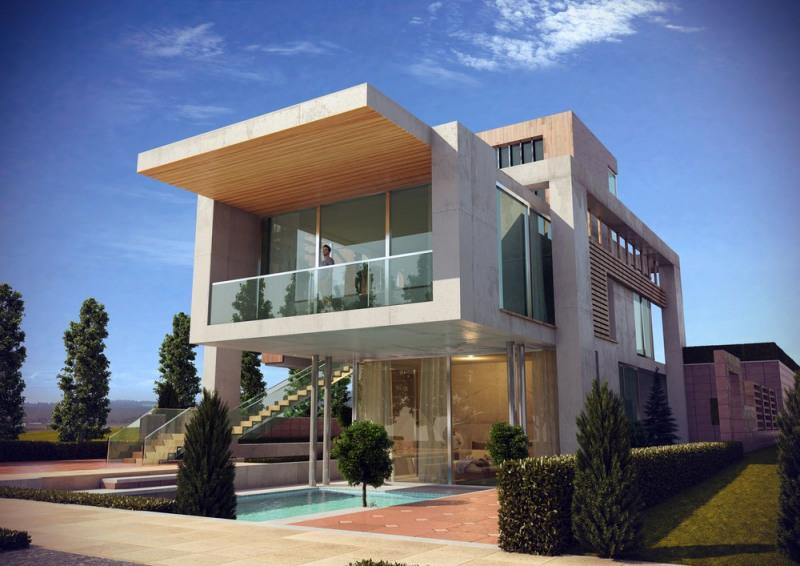 Maison  5 pièces + Terrain 1000 m² Luynes par MINKA