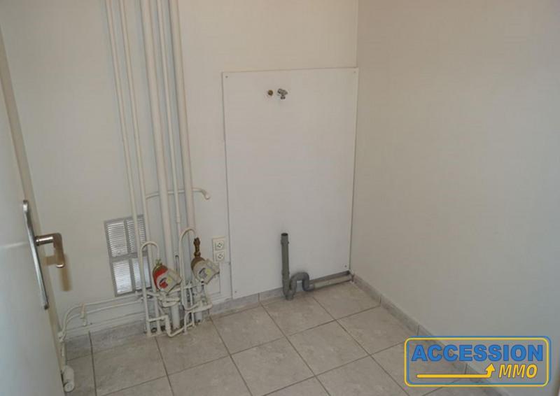 Sale apartment Dijon 143000€ - Picture 8