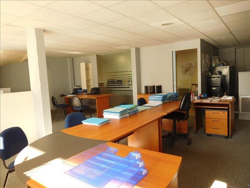 Rental empty room/storage St andre de cubzac 1500€ HT/HC - Picture 2