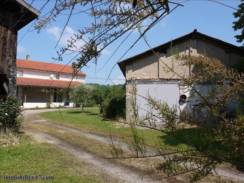 Vente maison / villa Castelmoron sur lot 159900€ - Photo 3