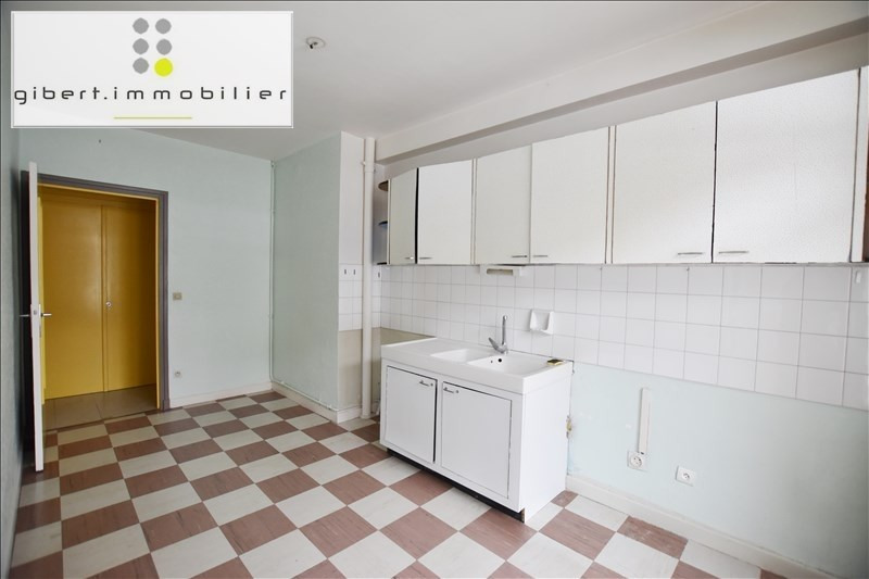Sale apartment Le puy en velay 69 900€ - Picture 3