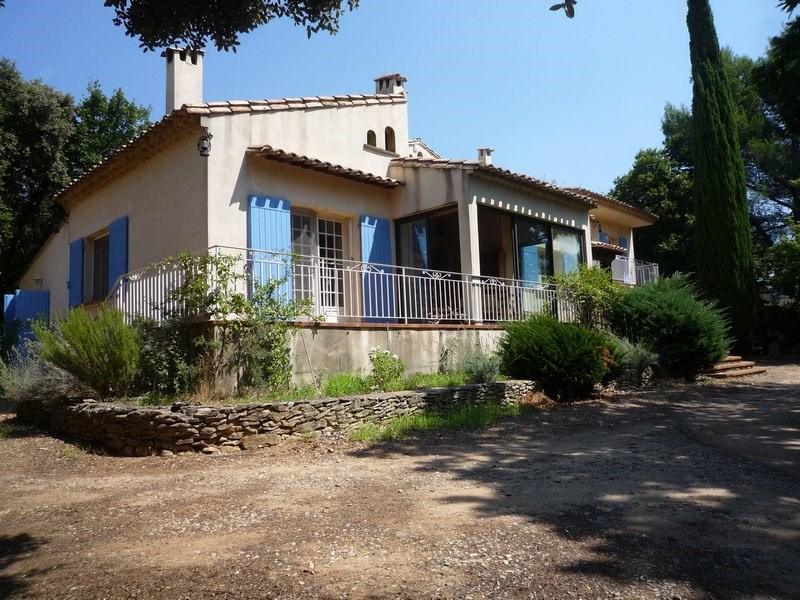 Deluxe sale house / villa Orange 689000€ - Picture 2