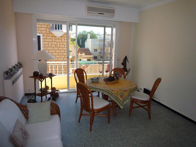 Vente appartement Juan les pins 249000€ - Photo 4