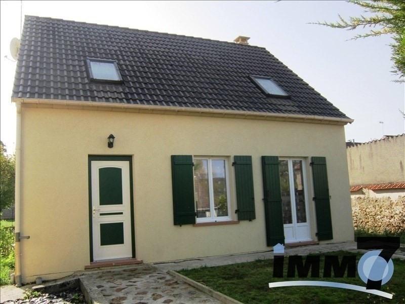 Venta  casa Saacy sur marne 220000€ - Fotografía 1