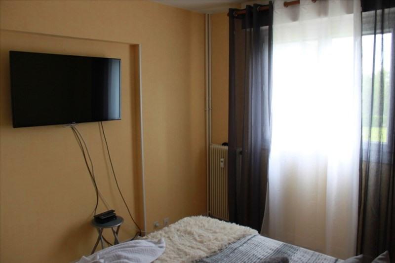 Verkoop  appartement Pont eveque 99000€ - Foto 3