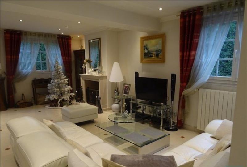 Vente de prestige maison / villa Bievres 1060000€ - Photo 5