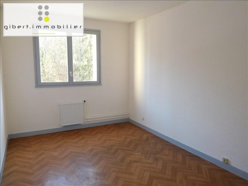Location appartement Le puy en velay 615,75€ CC - Photo 3