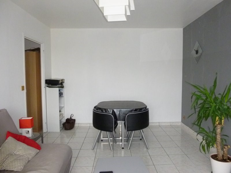Rental apartment Ifs 498€ CC - Picture 2