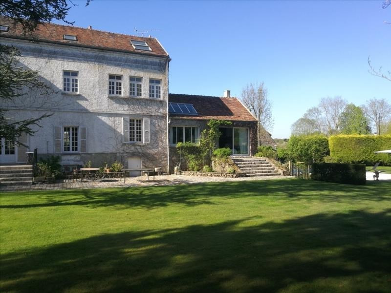 Vente maison / villa Boissise la bertrand 789 000€ - Photo 5
