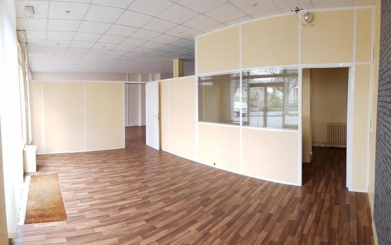Rental empty room/storage Evreux 950€ HT/HC - Picture 1