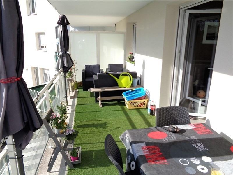 Vente appartement Morsbronn 169900€ - Photo 2