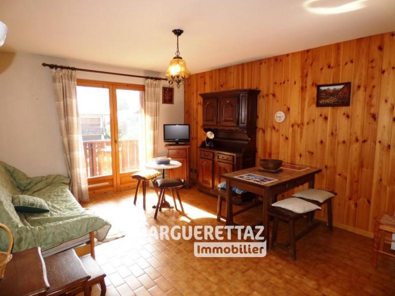 Vente appartement Samoëns 120000€ - Photo 2