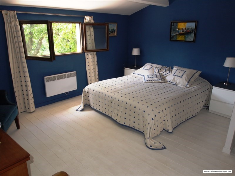 Vente maison / villa Uzes 499000€ - Photo 6