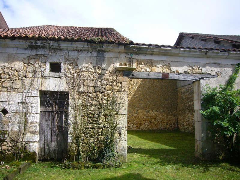 Vente maison / villa La gonterie boulouneix 68000€ - Photo 5