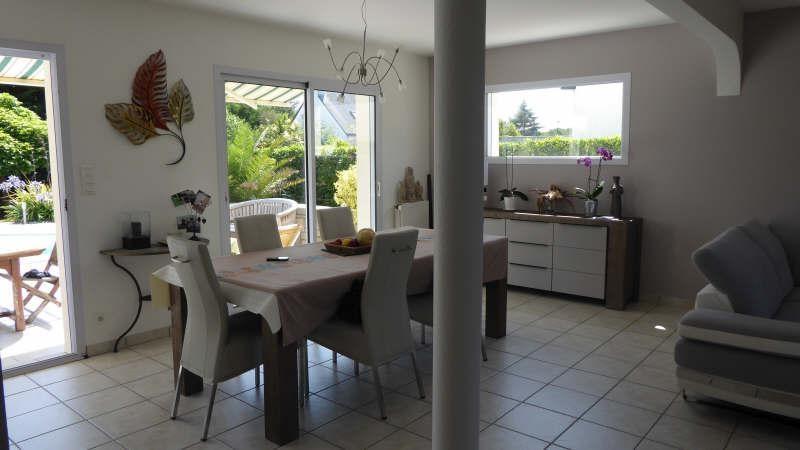 Vente maison / villa Sarzeau 470000€ - Photo 5