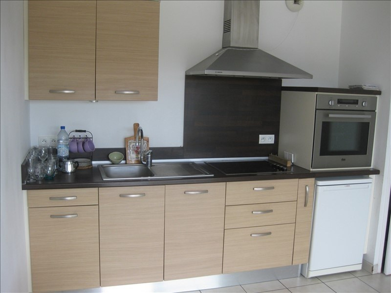 Sale apartment Moelan sur mer 157800€ - Picture 5