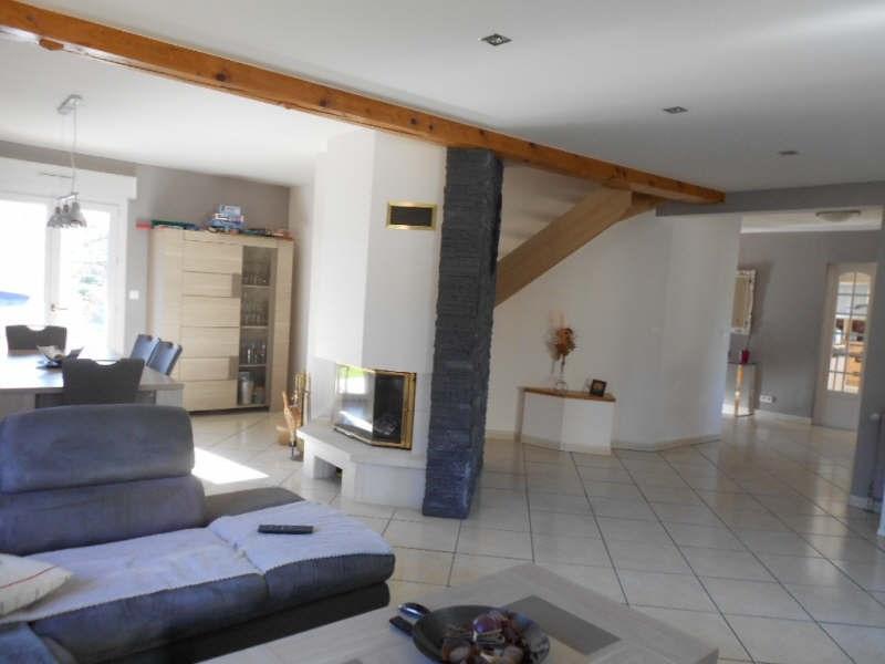 Vente maison / villa St lys 458500€ - Photo 2