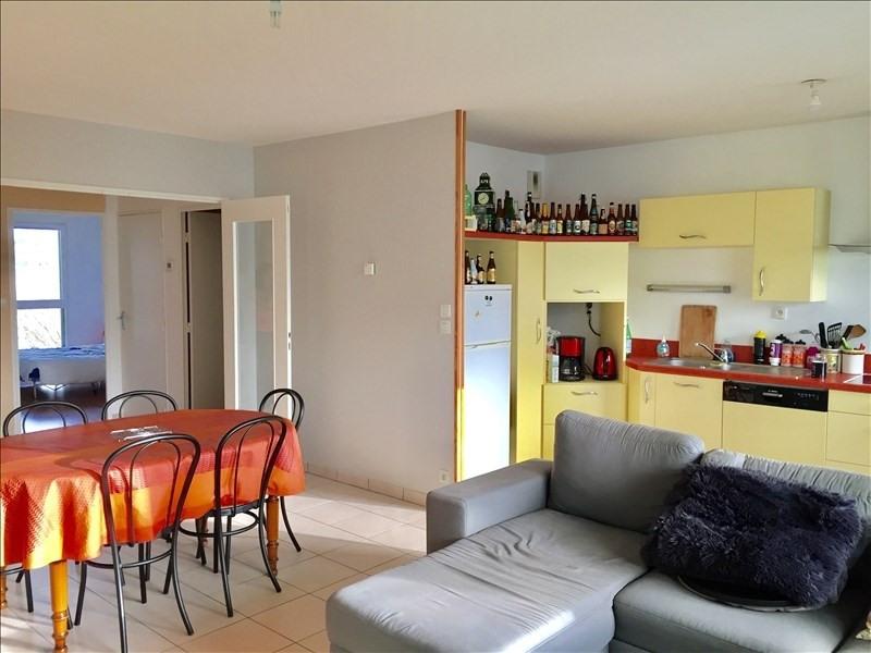 Vente appartement Rennes 178500€ - Photo 1