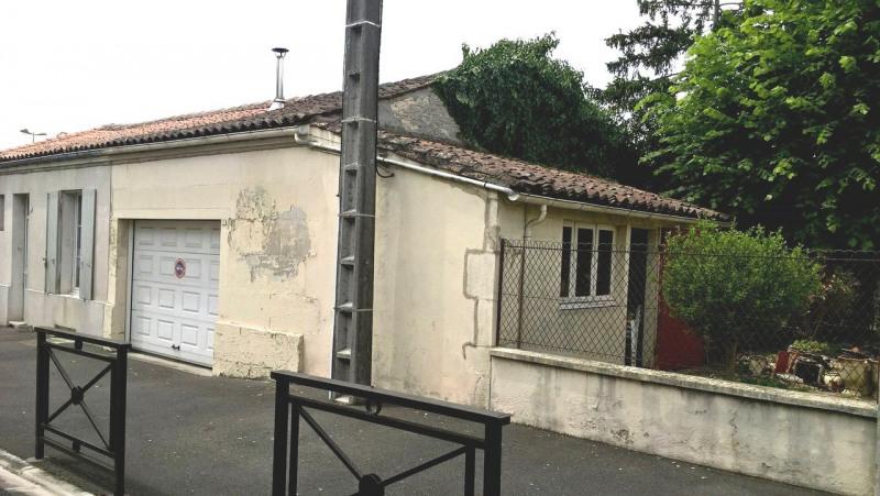 Sale house / villa Cognac 140000€ - Picture 2