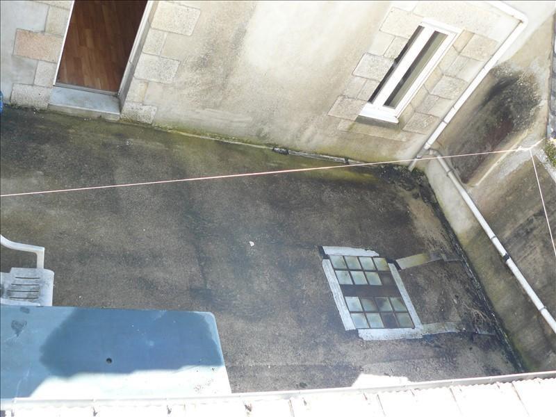 Vente appartement Josselin 54500€ - Photo 6