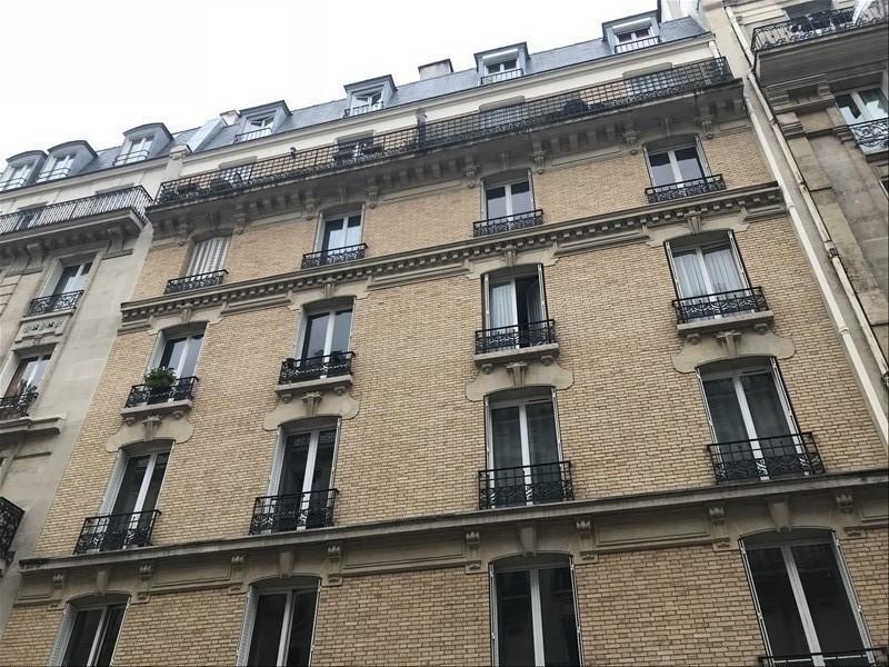 Vente appartement Paris 14ème 610000€ - Photo 6