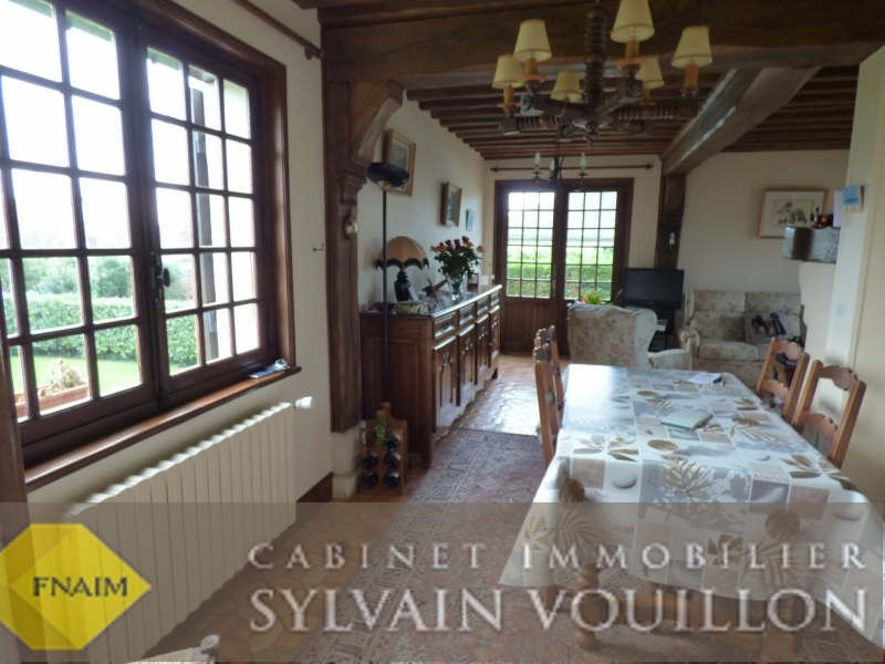 Vente maison / villa Blonville sur mer 475 000€ - Photo 4