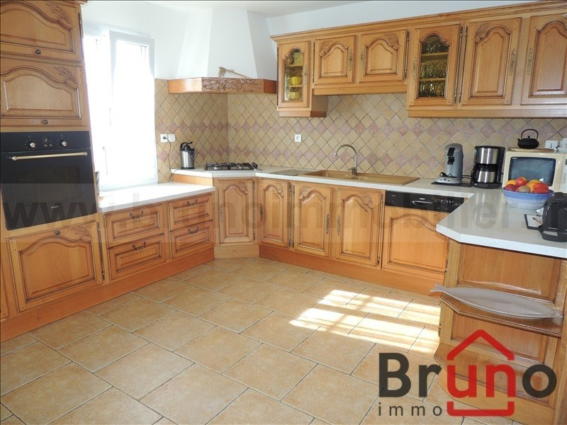 Sale house / villa St quentin en tourmont 319 900€ - Picture 6