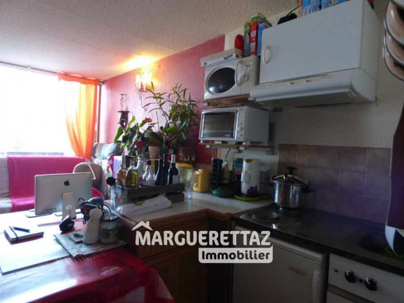 Vente appartement Viuz-en-sallaz 60 000€ - Photo 6